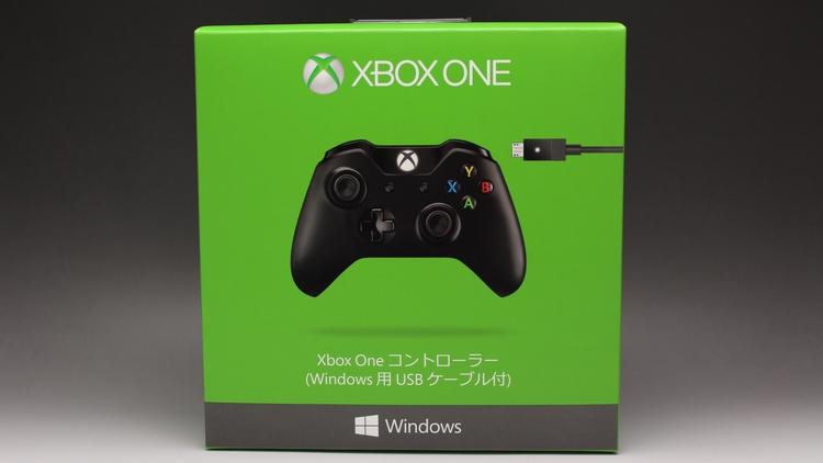 マイクロソフト Xbox One ワイヤレスコントローラー(PC対応)
