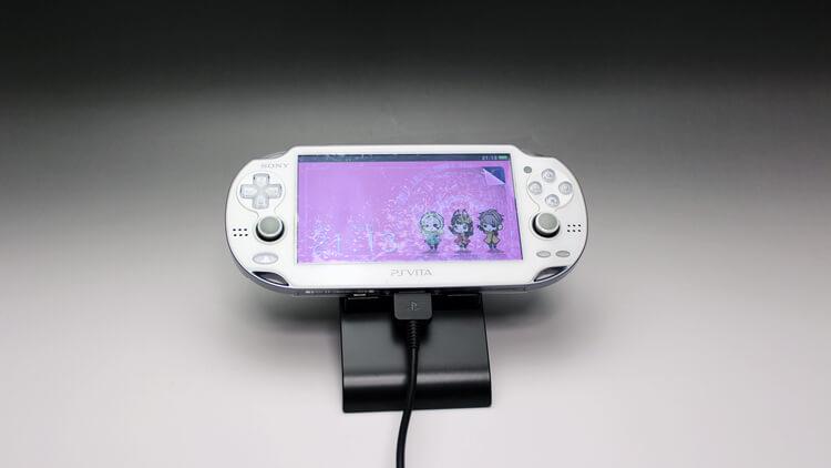 PS Vitaスタンド