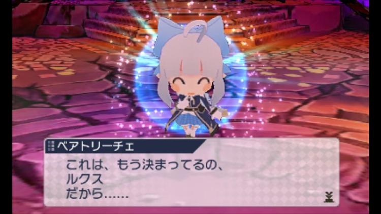 SDキャラクター