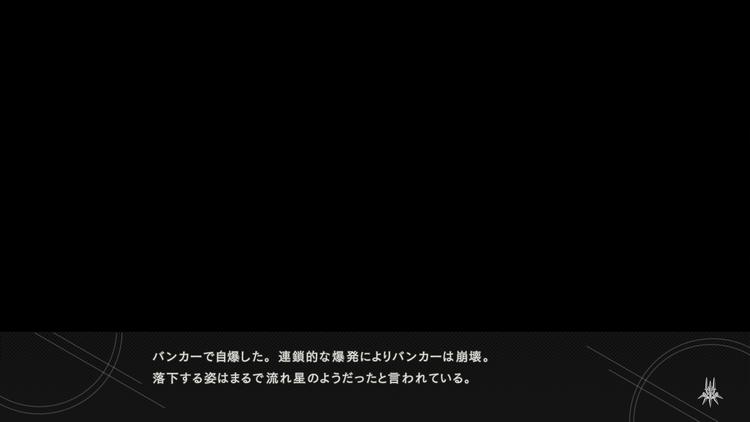 NieR:Automata(ニーア オートマタ)