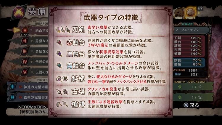魔女と百騎兵2