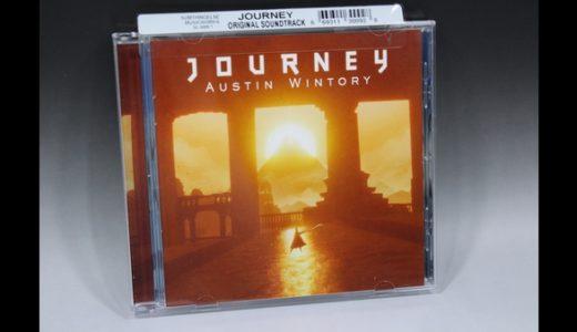 【Journey(風ノ旅ビト)】Jounry OST