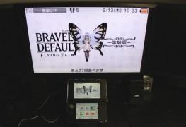 偽トロキャプチャー 3DSLL 購入レビュー