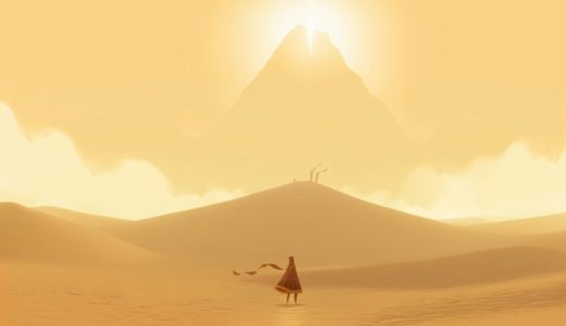 【風ノ旅ビト】PS4版 早期購入特典テーマ