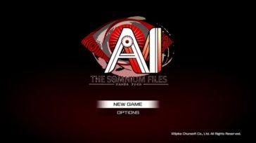 【AI: ソムニウム ファイル | PS4/Switch】評価・レビュー 夢と現実の両面から猟奇殺人の真実を追うバディアドベンチャー