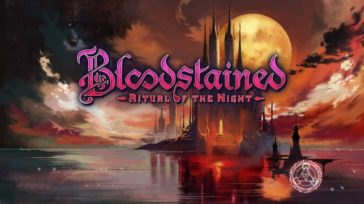 【Bloodstained: Ritual of the Night】評価・レビュー 豊富な育成要素で彩られた正統派2DアクションRPG
