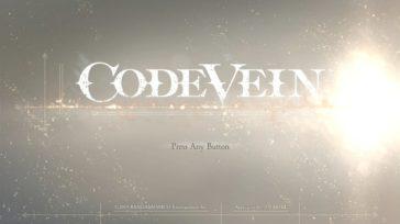【CODE VEIN | PS4】評価・レビュー 手応えと爽快感を併せ持ったドラマティック探索アクション