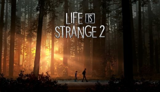 【Life is Strange 2(ライフ イズ ストレンジ 2) | PS4】評価・レビュー 正解のない選択を積み重ねて物語を決めるアドベンチャー