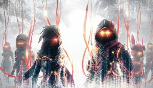 【スカーレットネクサス | PS5】評価・レビュー 超脳力を駆使して戦うブレインパンク・アクションRPG